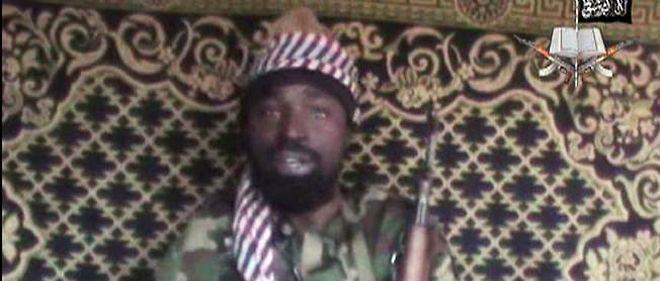 Un homme se revendiquant de Boko Haram. Photo d'illustration.