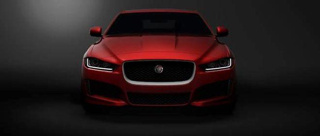 """La """"petite"""" Jaguar aura tous les attributs d'une grande voiture de la marque avec, en plus, une nouvelle gamme de moteurs 4 cylindres maison."""