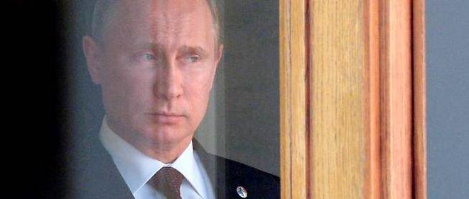 Vladimir Poutine a commencé le réarmement massif de la Russie.