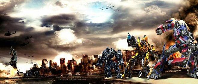 """Transformers 4"" sort le 16 juillet."