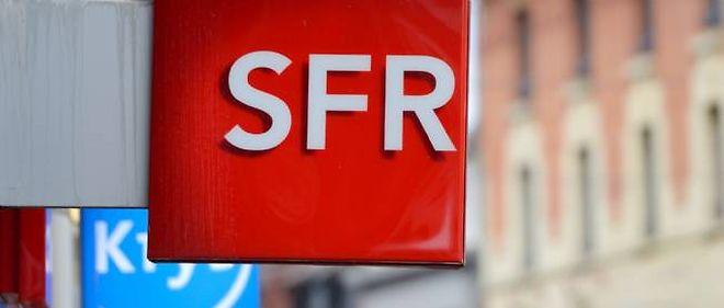 Les candidats se disputent le rachat de SFR.