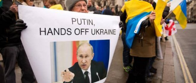 Après l'envoi de troupes russes en Crimée, Moscou ne peut plus faire marche arrière.