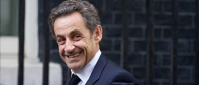 L'ancien chef de l'État Nicolas Sarkozy pourrait revenir en vue de la présidentielle de 2017.