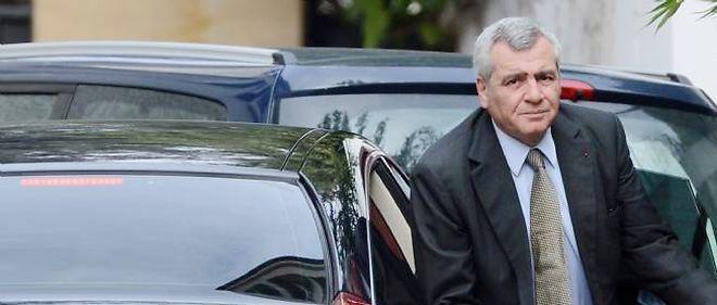 """Selon Me Thierry Herzog, Nicolas Sarkozy est """"toujours probablement sur écoute téléphonique""""."""
