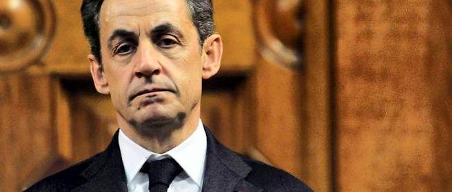 Nicolas Sarkozy est menacé par une nouvelle affaire.