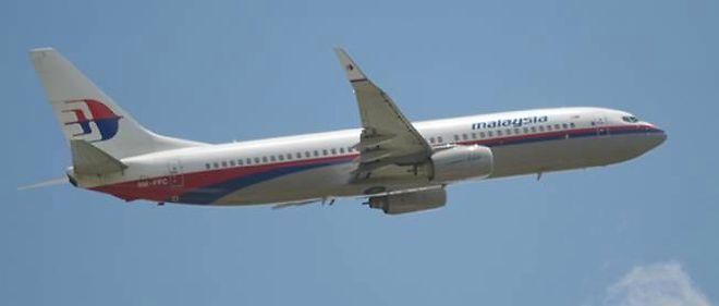 Boeing De Malaysia Airlines Porte Disparu Un Avion Au Bon Bilan Securitaire Le Point