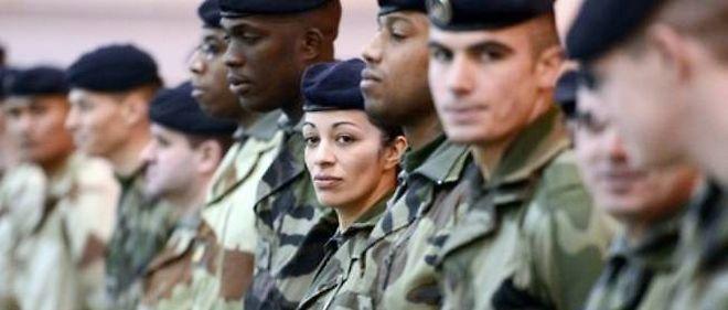 Nouveau scandale dans l'armée française