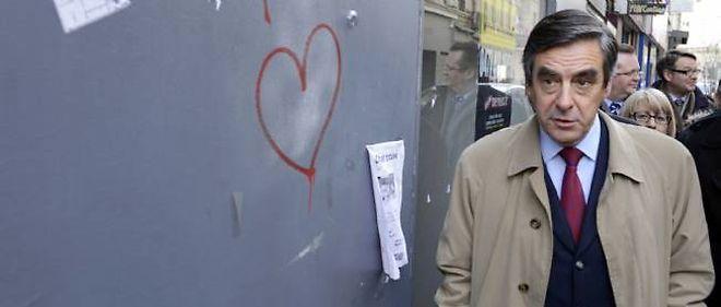 """""""Il faut dire la vérité, travailler plus, dépenser moins, innover davantage"""", soutient l'ancien Premier ministre François Fillon."""