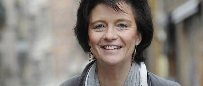 La députée européenne Christine De Veyrac, proche de Borloo et de Douste-Blazy, se présente à Toulouse.