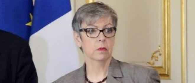 Marie-France Monéger