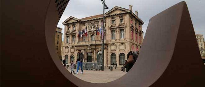 L'audit de Marseille par Public Evaluation System.