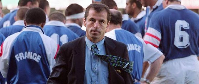 """Pour Pierre Berbizier, ancien sélectionneur, les Bleus """"ont la possibilité de sortir du tournoi sur une bonne impression""""."""