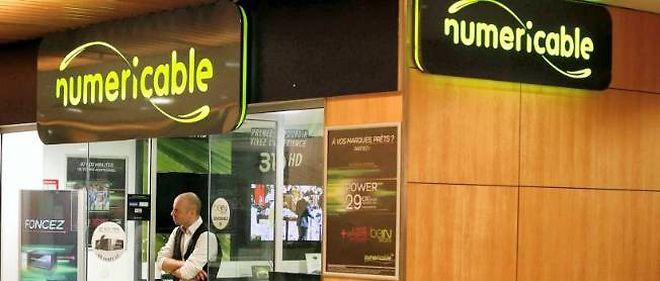 Vivendi a donné la préférence à Numericable pour le rachat de SFR.