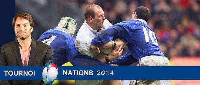 Christophe Dominici, ancien international français, totalise 65 sélections sous le maillot bleu.