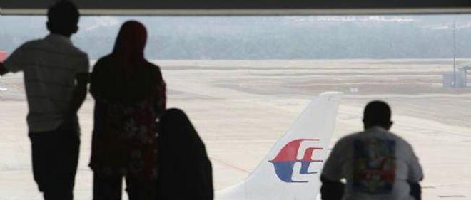 Le Boeing de la Malaysia Airlines a disparu vendredi 7 mars.