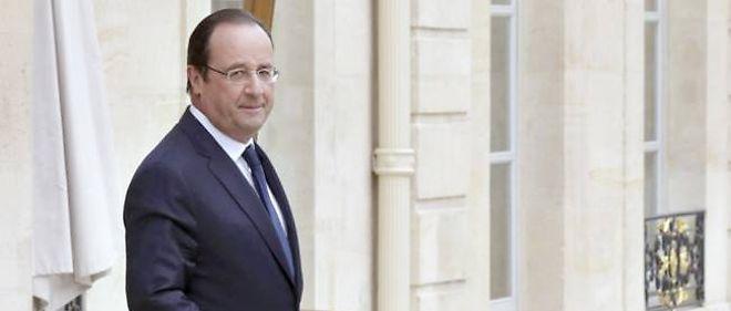 """Affaire des écoutes : Hollande en garant d'une justice """"incontestable"""""""