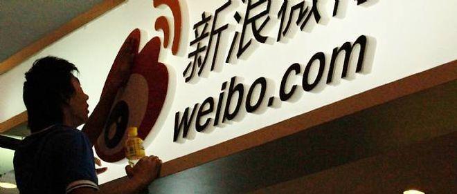 Lancé en août 2009, Weibo conjugue services de microblogs et fonctionnalités de mise en relation.