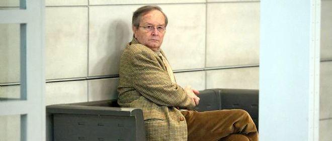 Condamné en 2007 à 20 ans de prison pour le meurtre d'Agnès Le Roux, Jean-Maurice Agnelet jouait son va-tout en demandant la révision de son procès.