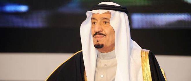 Le prince héritier saoudien Salmane Ben Abdel Aziz.