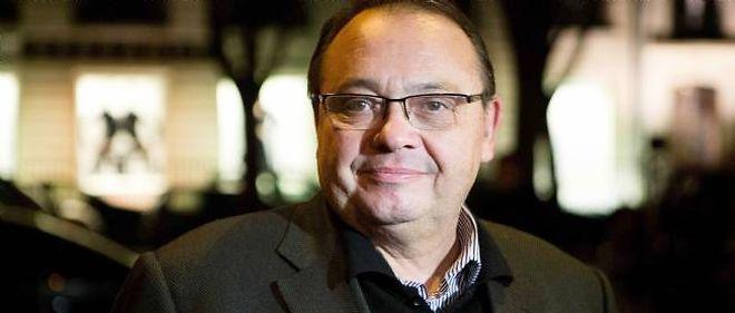 Patrick Mennucci, député PS et candidat à la mairie de Marseille.