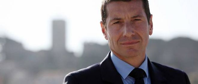 David Lisnard (UMP) va désormais diriger la ville de Cannes.