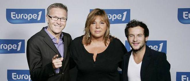 Sur Europe 1, Jérémy Michalak pourrait remplacer Ruquier parti sur RTL.