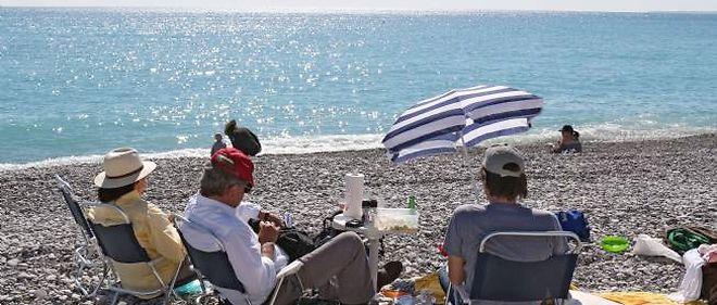 L'UMP a tout raflé dans les Alpes-Maritimes (photo d'illustration).