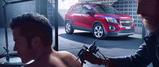 Le Chevrolet Trax, bon produit, ne sera plus commercialisé en Europe que sous son badge Opel Moka, tous deux fabriqués en Corée.