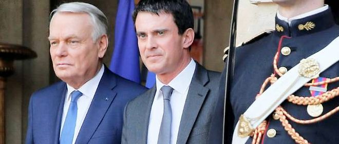 L'exercice aussi cruel que convenu de la passation des pouvoirs s'est déroulé mardi après-midi à Matignon.