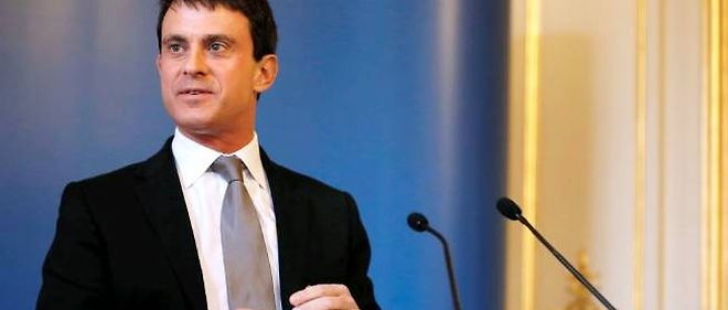 Manuel Valls demarre avec un a priori favorable.