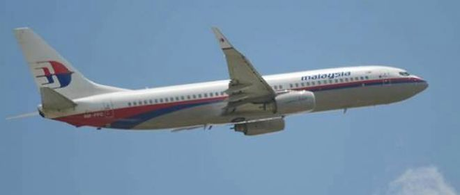 Un Boeing 737 de la compagnie Malaysia Airlines. Photo d'illustration.