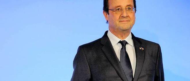 François Hollande va devoir convaincre ses partenaires que la France remplit sa part du contrat.