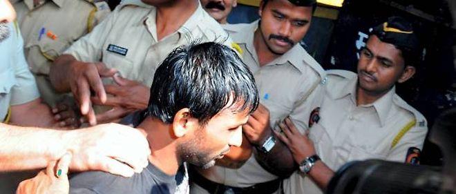 À l'image, un des hommes condamnés pour deux viols en bande organisée.