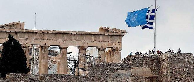 Athènes ne peut pas encore crier victoire.