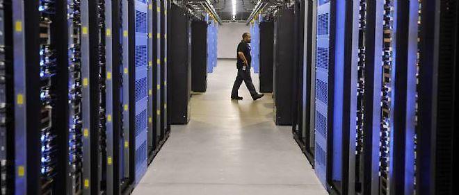 OpenSSL est utilisé par la moitié des sites web, mais la faille n'existe pas sur toutes les versions. © Rainier Ehrhardt / Getty / AFP