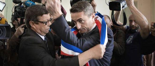 L'élection de Stéphane Ravier a focalisé l'attention des médias.