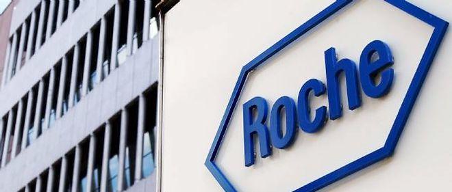 Le laboratoire Roche produit l'Avastin, bien moins cher, mais tout aussi efficace pour lutter contre la DMLA.