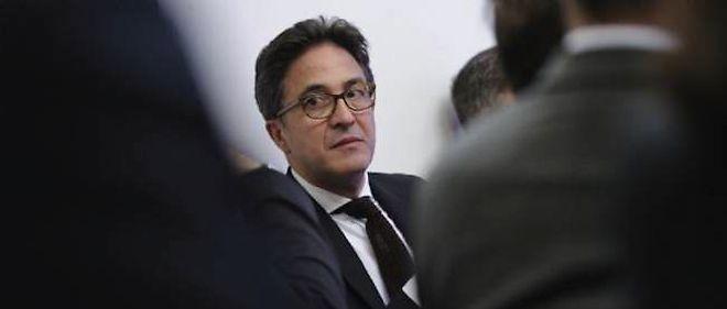 Aquilino Morelle a démissionné vendredi.