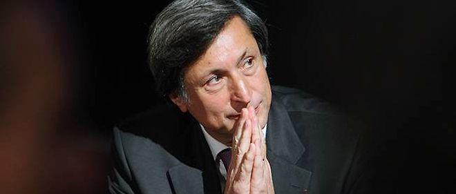 """Patrick de Carolis, ancien P-DG de France Télévisions, est mis en examen pour """"favoritisme""""."""