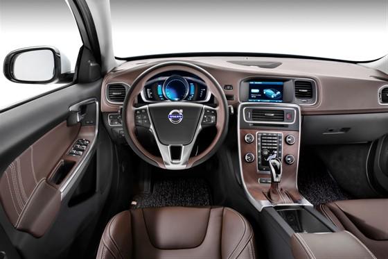 Respirer un air scandinave à bord d'une Volvo, une promesse bien séduisante dans les embouteillages. ©  DR