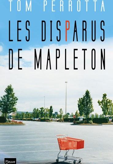 Les disparus de Mapleton ©  Thom Perrotta