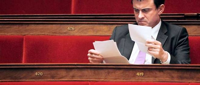 Manuel Valls va devoir convaincre que son plan est sérieux sans braquer sa majorité.