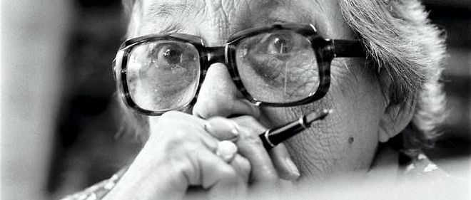 """""""On est un écrivain vingt-quatre heures sur vingt-quatre ou on n'est pas un écrivain"""", disait Marguerite Duras."""