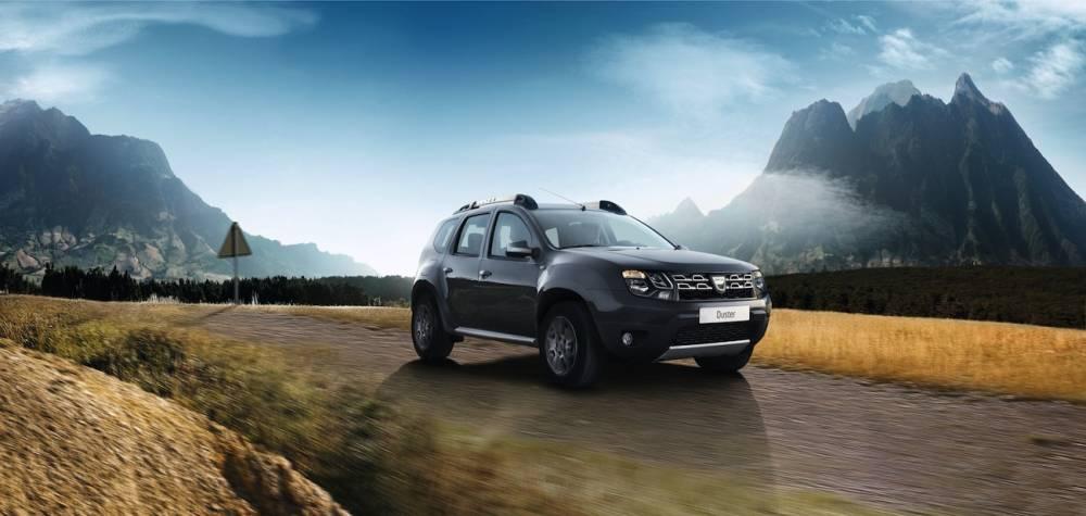Le Duster est devenu une icône qui a éclipsé la marque ©  Dacia