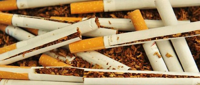 168000fee51 La nicotine genere du stress. Arreter de fumer permet donc de lutter contre  l