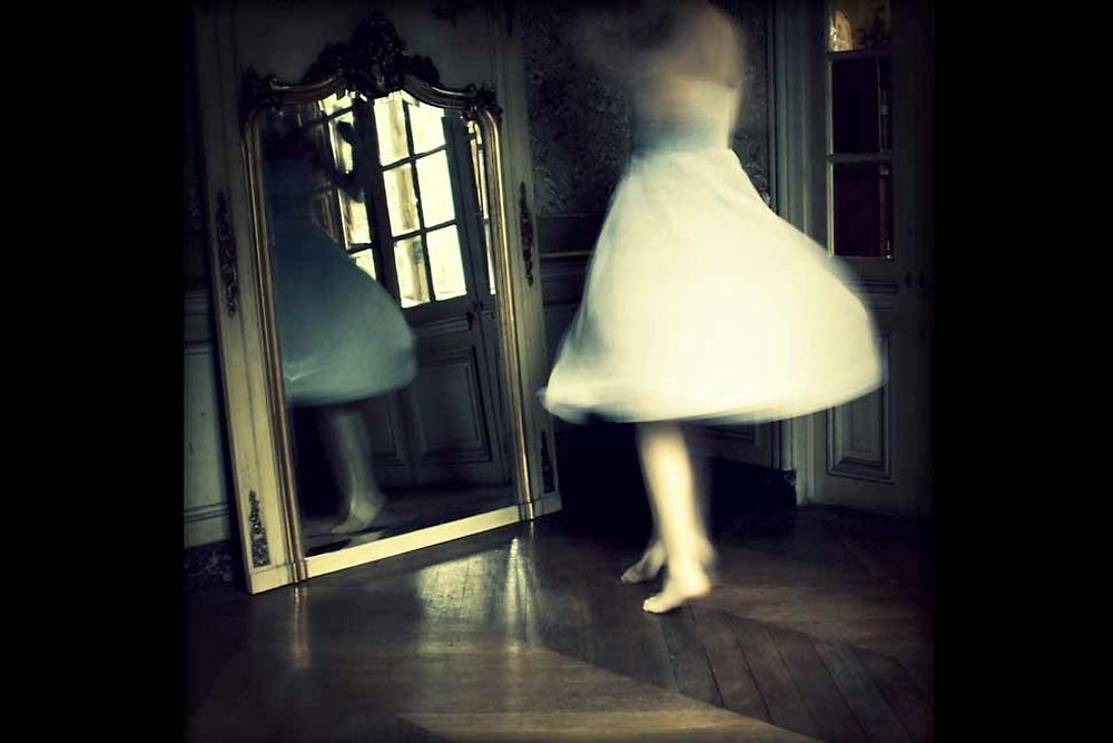 """""""Entrez dans la danse"""" de Florence Notté"""