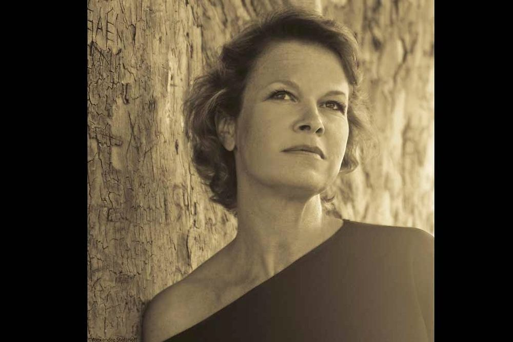 Portrait de Florence Notté