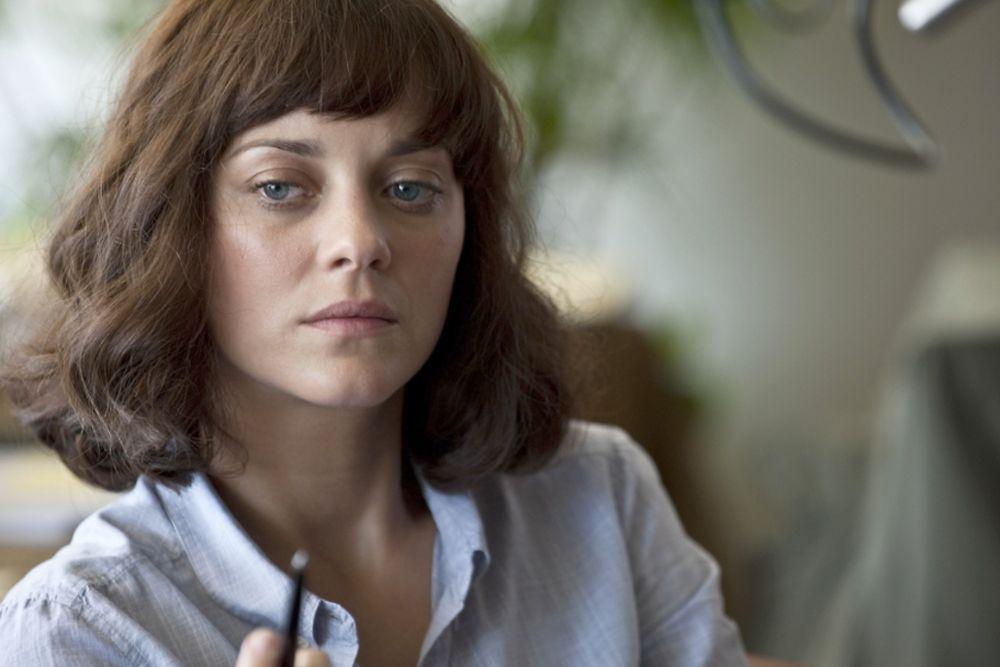 Contagion est le film de 2011 qui raconte ce qui se passe aujourd'hui avec le coronavirus