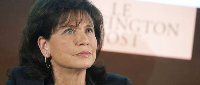 """L'ex-épouse de DSK, à la suite de la sortie du film retraçant implicitement l'affaire du Sofitel, a réagi via une tribune dans le """"Huffington Post""""."""