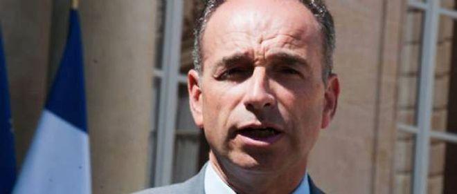"""Jean-François Copé a dénoncé les """"allégations"""" contre lui dans l'affaire Bygmalion."""